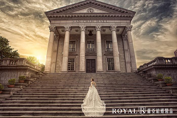 婚紗,婚紗照,婚紗攝影,台北婚紗,建築 婚紗照,大同大學,婚紗外拍景點