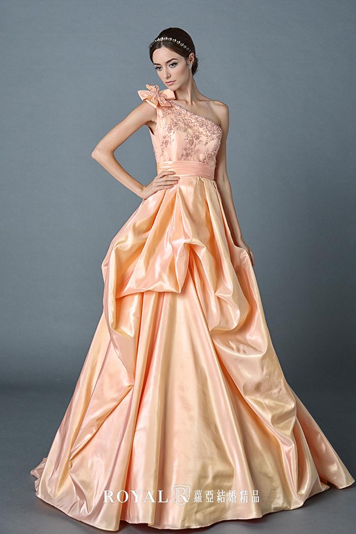 礼服相谈:2013 年秋冬婚纱流行趋势(下) 华丽巴洛克 glamour baroque