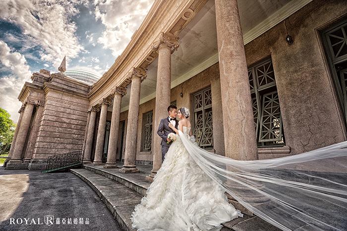 婚紗,婚紗照,婚紗攝影,台北婚紗,建築 婚紗照,自來水博物館,婚紗外拍景點