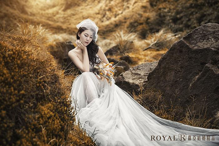 婚紗景點-東北角婚紗景點-九份婚紗-九份黃金博物館-台北婚紗推薦-蘿亞婚紗