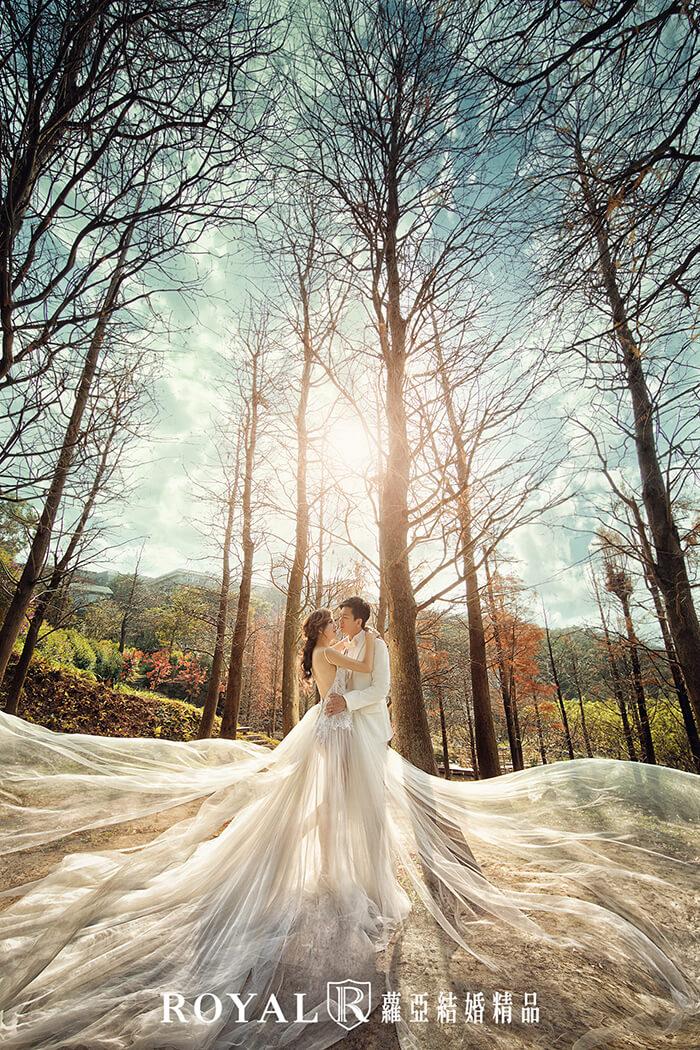 拍婚紗月份-婚紗景點-陽明山婚紗基地-台北-拍婚紗-蘿亞婚紗