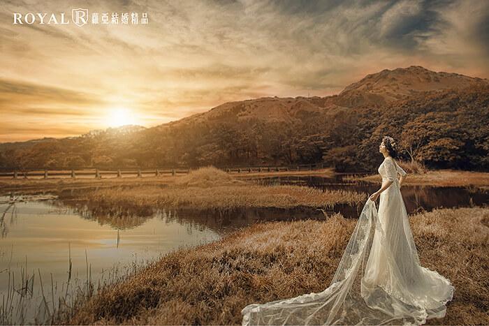 拍婚紗月份-拍婚紗季節-春天婚紗-陽明山-冷水坑-4-婚紗照-台北-拍婚紗-蘿亞婚紗