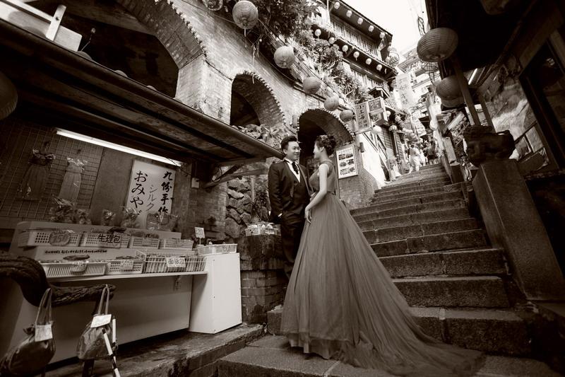 婚紗,婚紗照,婚紗照風格,婚紗攝影,婚紗推薦,台北婚紗,台北婚紗推薦,蘿亞婚紗照,蘿亞,蘿亞婚紗,蘿亞結婚精品,台北蘿亞,九份老街,九份老街 婚紗,九份婚紗,九份婚紗照
