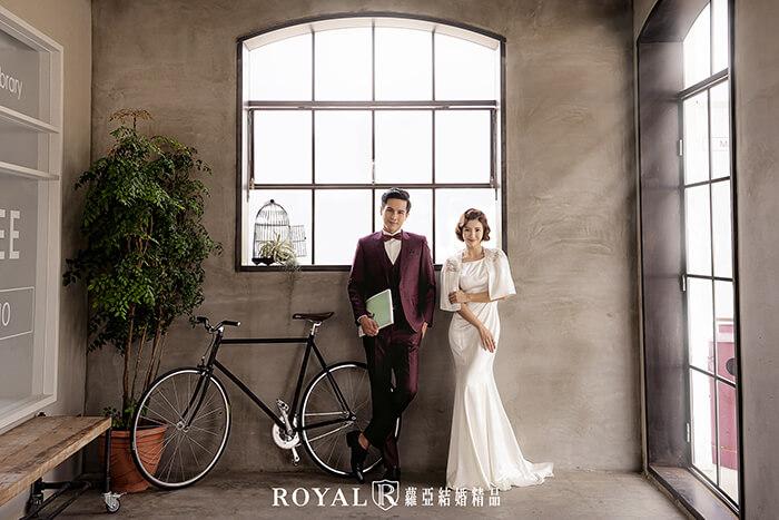 婚紗照風格-韓系婚紗-韓風婚紗-MAK7 studio-1-台北-婚紗照-拍婚紗-蘿亞婚紗