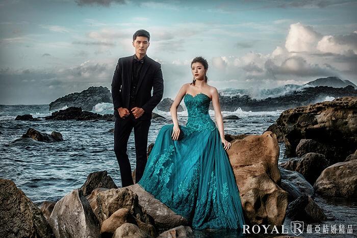 基隆婚紗景點-八斗子漁港-4-婚紗照-台北-拍婚紗-蘿亞婚紗