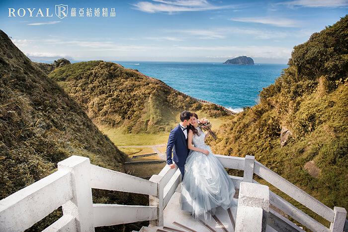 基隆婚紗景點-望幽谷-1-婚紗照-台北-拍婚紗-蘿亞婚紗