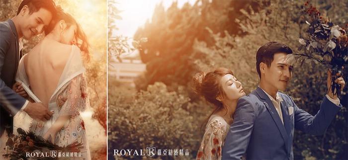 婚紗照風格-浪漫-唯美-台北-婚紗照-拍婚紗-蘿亞婚紗