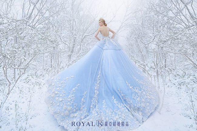 婚紗款式2020-婚紗禮服款式-蓬裙婚紗-手工婚紗-公主風婚紗-宮廷婚紗
