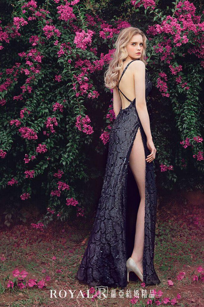婚紗款式2020-魚尾婚紗-魚尾禮服-婚紗禮服款式-手工婚紗-美式婚紗