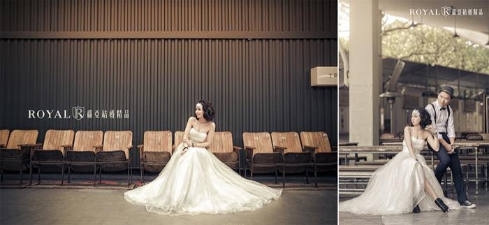 花博公園婚紗-活潑-生活感婚紗-台北婚紗景點-蘿亞婚紗