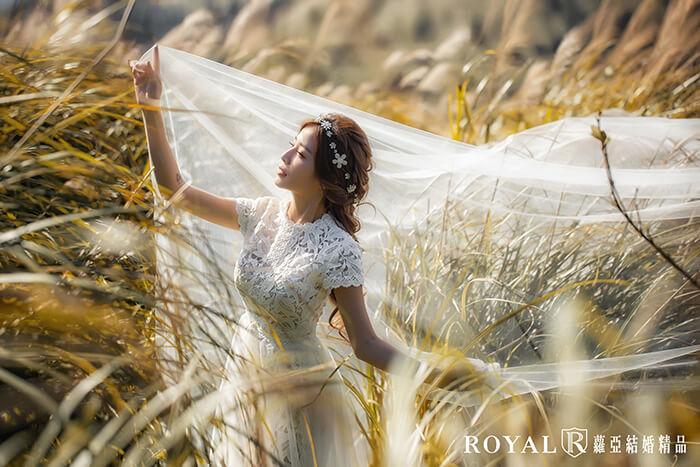 婚紗照-芒草婚紗-陽明山婚紗-台北婚紗景點-台北婚紗推薦-蘿亞婚紗