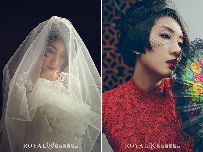 婚紗照姿勢-婚紗姿勢-婚紗pose-特寫照-個人婚紗姿勢-西式中式造型-台北-婚紗照-拍婚紗-蘿亞婚紗
