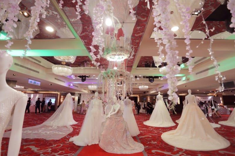 台北婚紗展-婚紗展類型-婚紗展評價-台北婚禮博覽會-小巨蛋囍宴軒