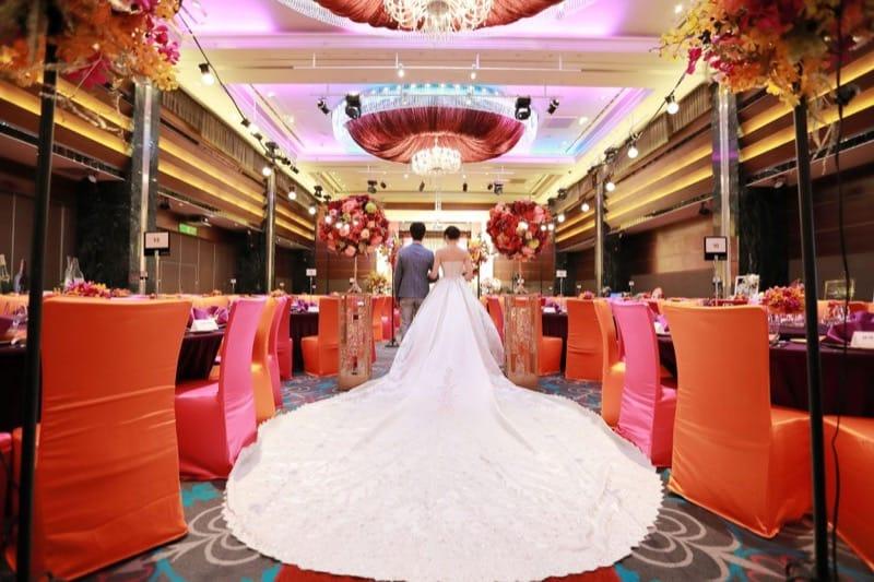 台北婚紗展-婚紗展類型-婚紗展評價-維多麗亞酒店-2018婚禮體驗日