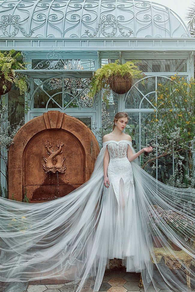 婚紗禮服-婚紗推薦-婚紗款式-兩穿式婚紗-婚紗照-拍婚紗-台北-蘿亞婚紗