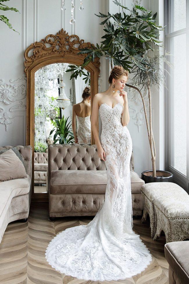 婚紗禮服-婚紗推薦-婚紗款式-裸紗-婚紗照-拍婚紗-台北-蘿亞婚紗