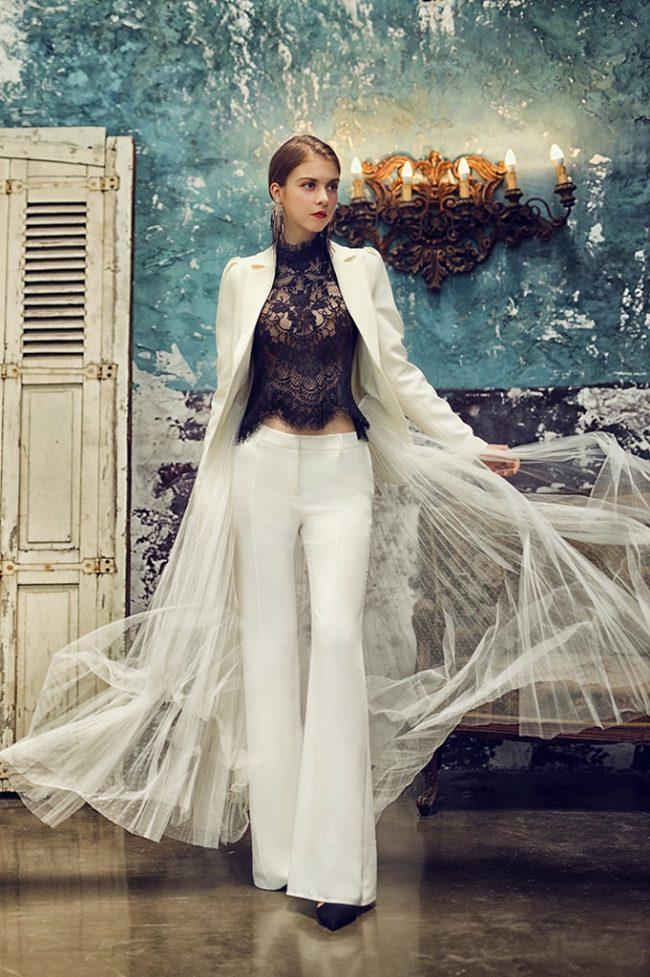 婚紗禮服-婚紗推薦-婚紗款式-時裝婚紗-婚紗照-拍婚紗-台北-蘿亞婚紗