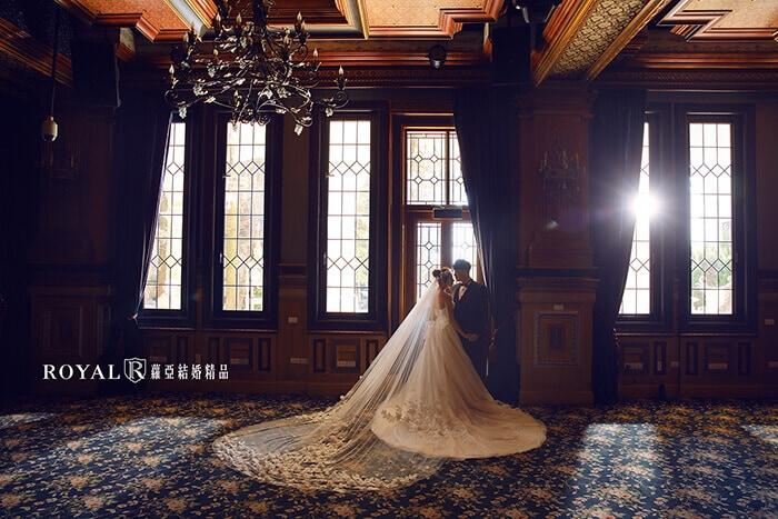 中部-婚紗基地-南投-老英格蘭莊園-蘿亞婚紗-婚紗照