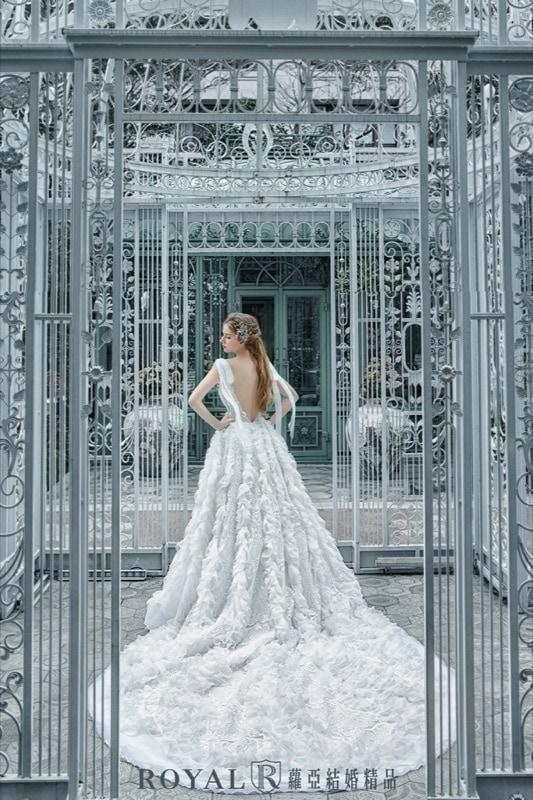 台北-婚紗基地-攝影棚-極度浪漫Super XOXO-蘿亞婚紗-婚紗照