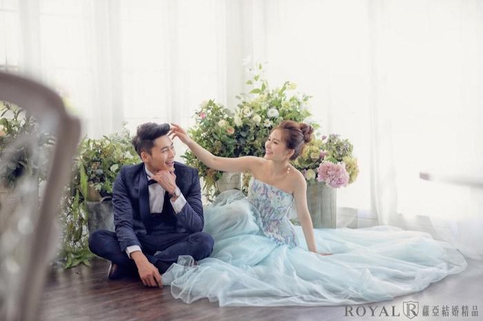 台北-婚紗基地-攝影棚-GOODGOOD好拍市集-蘿亞婚紗-婚紗照