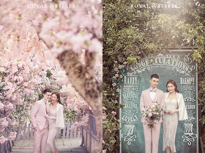 台北-婚紗基地-淡水莊園婚紗基地-台北蘿亞婚紗-婚紗照-推薦