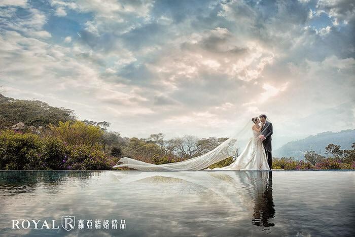 台北-陽明山-婚紗基地-真愛桃花源婚紗攝影基地-台北蘿亞婚紗-婚紗照-推薦