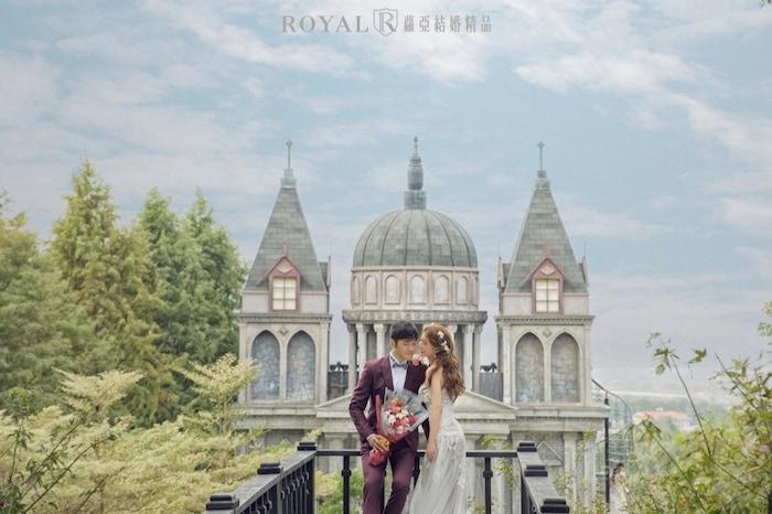 苗栗-婚紗基地-愛麗絲的天空-婚紗攝影基地-蘿亞婚紗-婚紗照