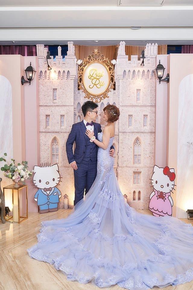 蘿亞婚紗評價-蘿亞婚紗-台北婚紗推薦-新娘秘書 -婚禮攝影 (33)