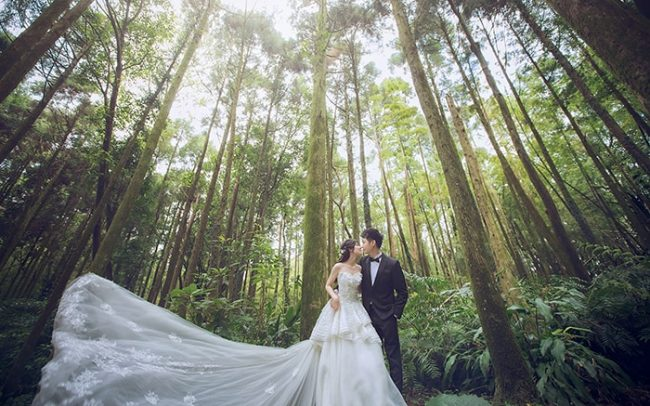 婚紗照-婚紗推薦-台北婚紗攝影-蘿亞婚紗照-Romance