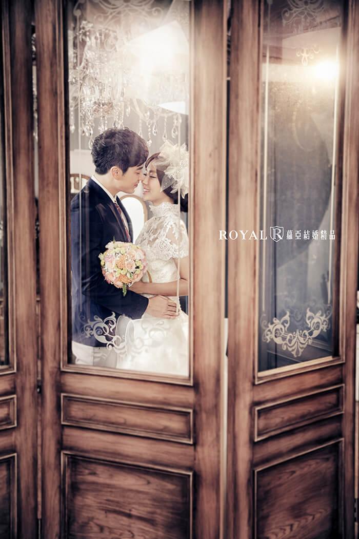 韓式婚紗台北-婚紗照風格-韓式婚紗照-韓系婚紗-韓風婚紗-蘿亞婚紗