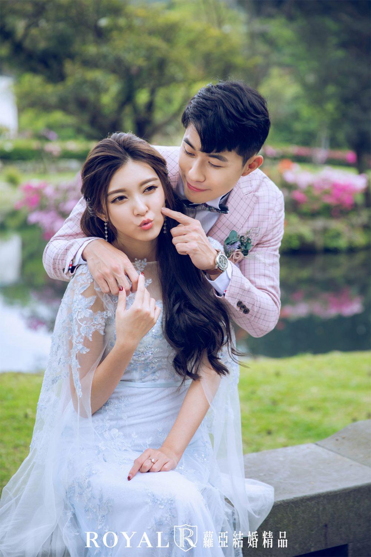 婚紗照-台北婚紗-浪漫婚紗-花海婚紗-清新婚紗