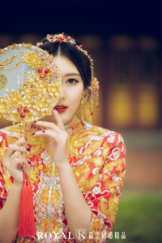婚紗照-台北婚紗-浪漫婚紗-中式婚紗-秀禾服-創意婚紗-古風婚紗