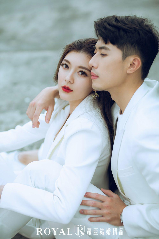 婚紗照-台北婚紗-時尚婚紗-雜誌-VOGUE