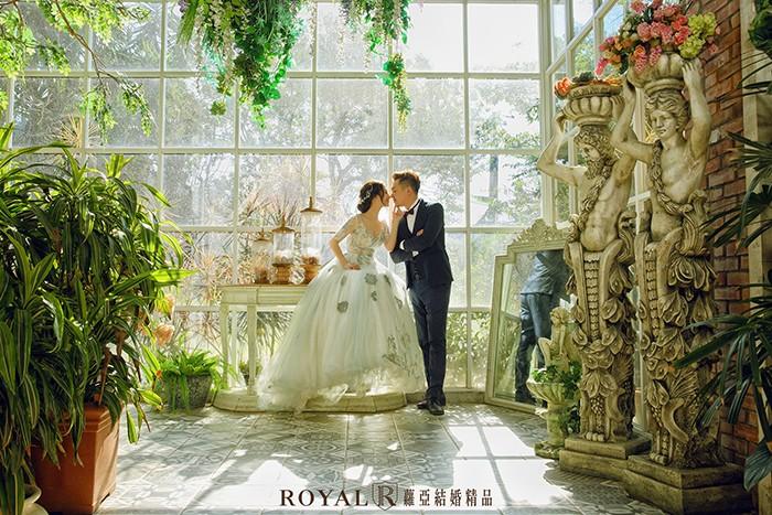 歐風婚紗照-浪漫婚紗照-台北婚紗-古典婚紗-城堡-古堡-希臘