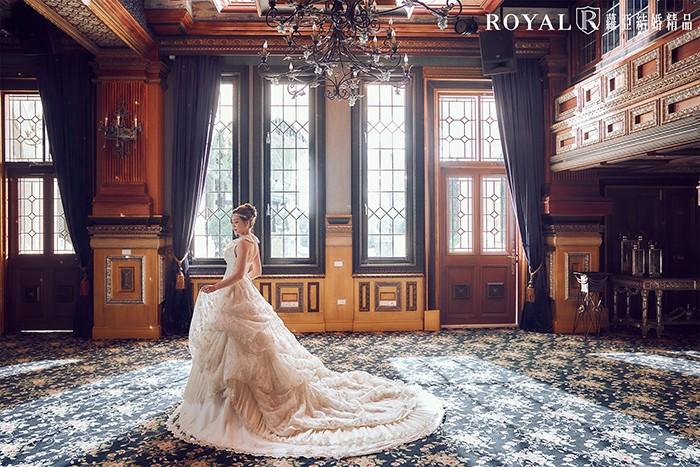 歐風婚紗照-浪漫婚紗照-台北婚紗-古典婚紗
