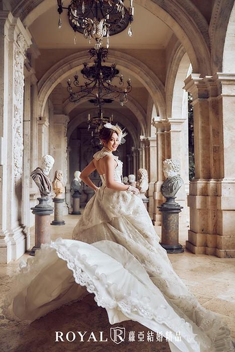 歐風婚紗照-浪漫婚紗照-台北婚紗-古典婚紗-城堡-古堡