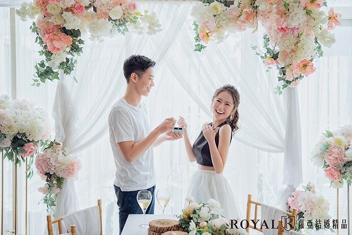 棚內婚紗-花系婚紗-韓劇-韓國婚紗-韓系婚紗-韓國藝匠-韓式婚紗-台北婚紗-浪漫婚紗