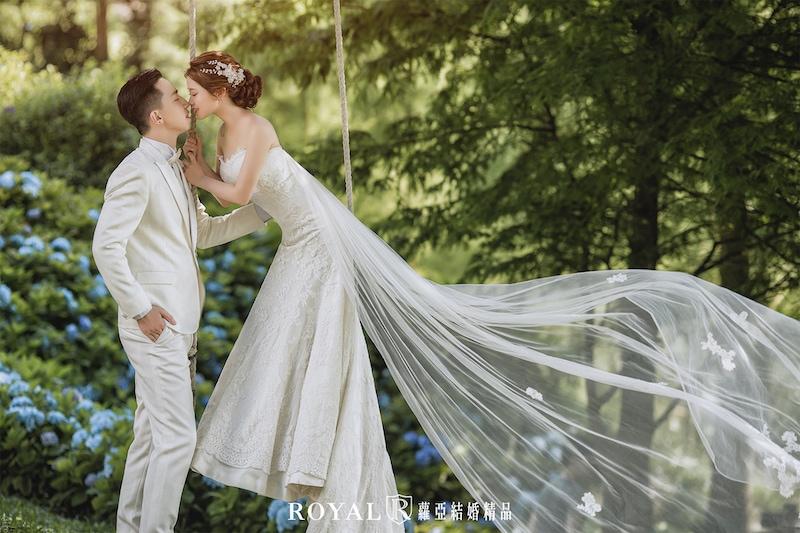 台北婚紗景點-婚紗拍攝景點-陽明山婚紗-婚紗基地-真愛桃花源-1-台北婚紗推薦-蘿亞婚紗