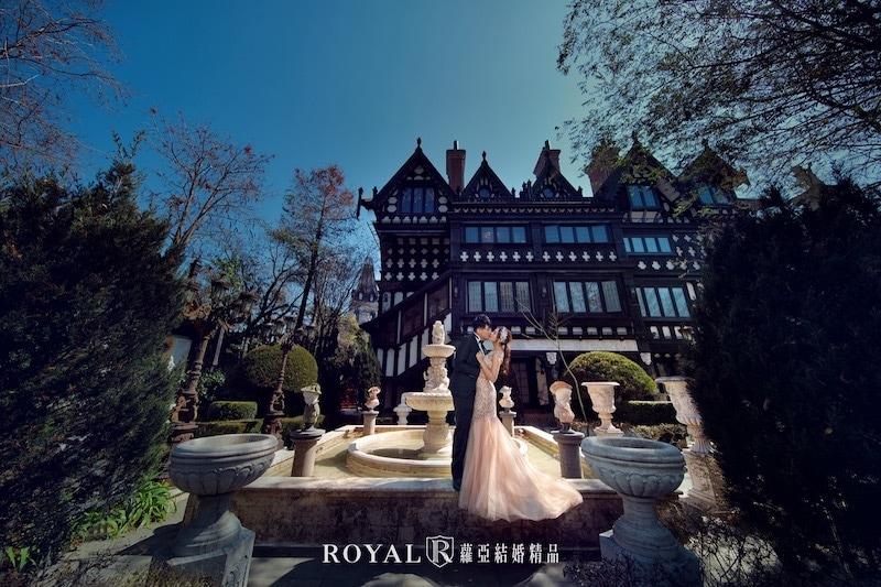 婚紗景點-南投婚紗景點-老英格蘭莊園-1-台北-婚紗照-蘿亞婚紗