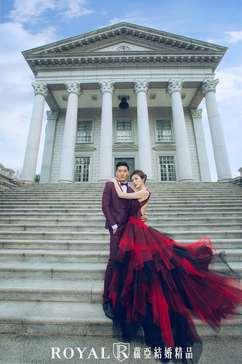 婚紗景點-台北-大同大學-1-婚紗照-拍婚紗-蘿亞婚紗