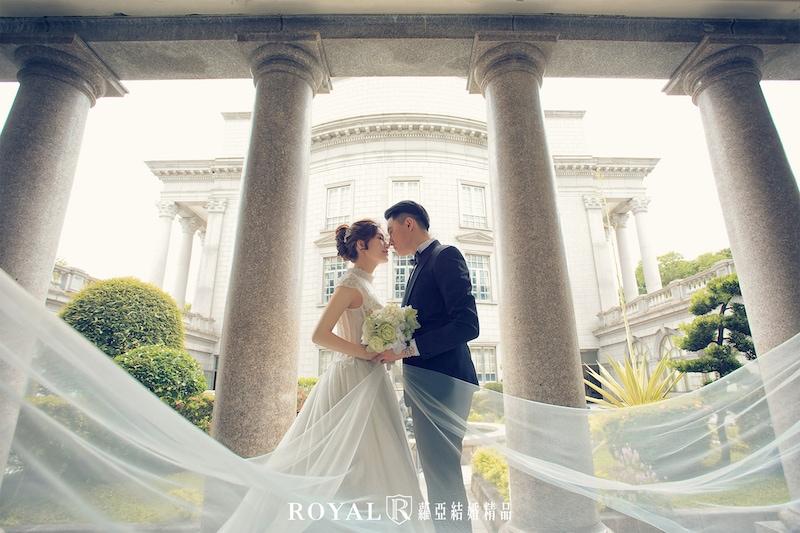 婚紗景點-台北-大同大學-2-婚紗照-拍婚紗-蘿亞婚紗