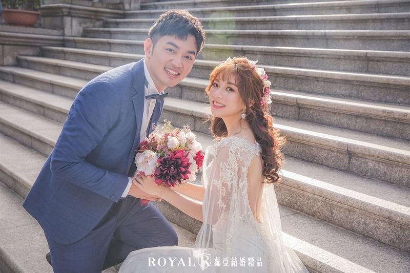 婚紗景點-台北-大同大學-3-婚紗照-拍婚紗-蘿亞婚紗