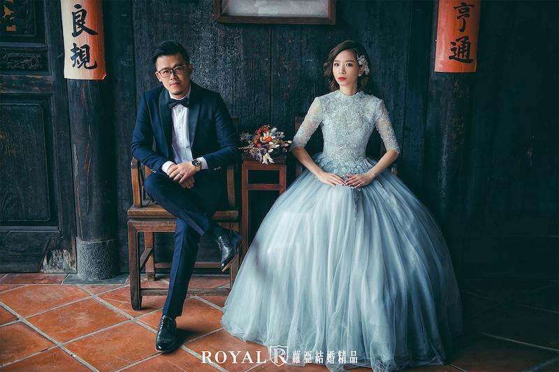 婚紗景點-台北-林安泰古厝-1-婚紗照-拍婚紗-蘿亞婚紗