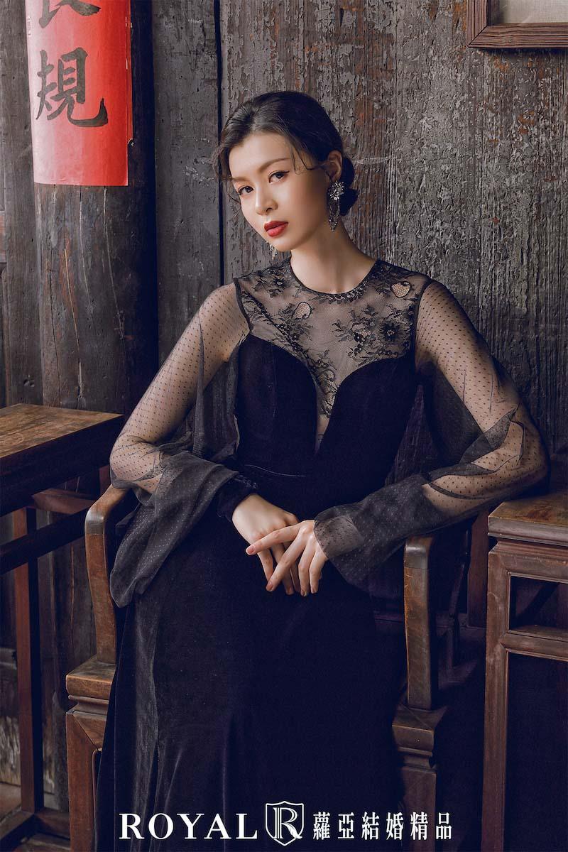 婚紗景點-台北-林安泰古厝-4-婚紗照-拍婚紗-蘿亞婚紗