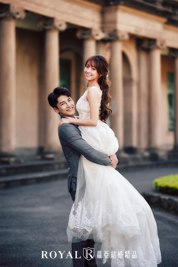 婚紗景點-台北-自來水博物館-1-婚紗照-拍婚紗-蘿亞婚紗