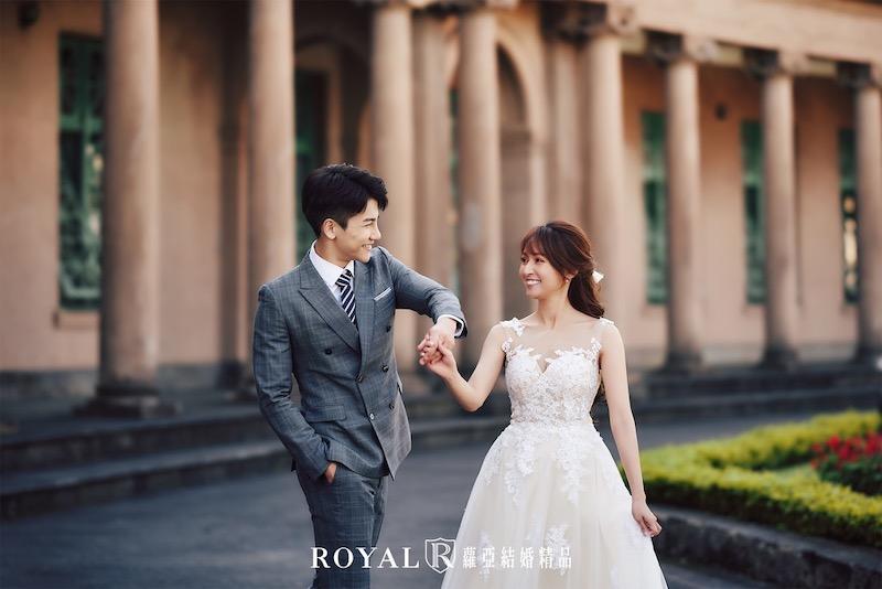 婚紗景點-台北-自來水博物館-2-婚紗照-拍婚紗-蘿亞婚紗