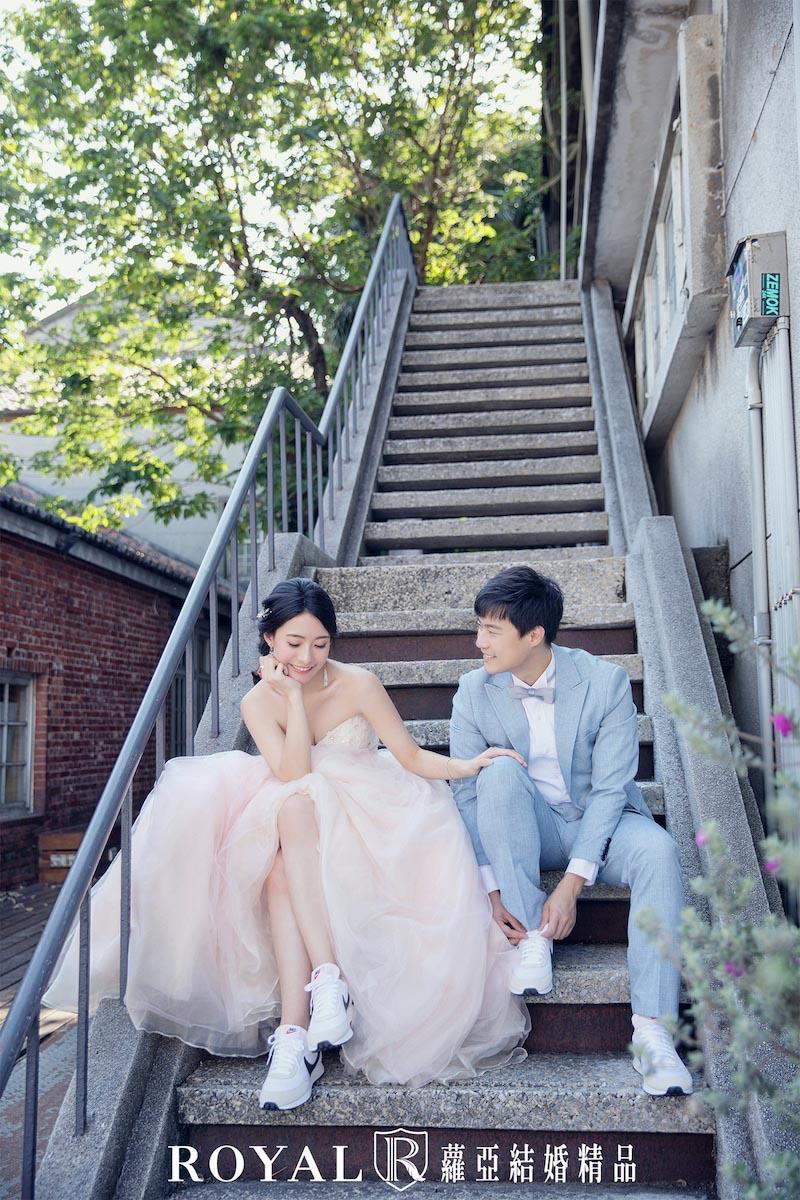 婚紗景點-台北-華山文創園區-2-婚紗照-拍婚紗-蘿亞婚紗