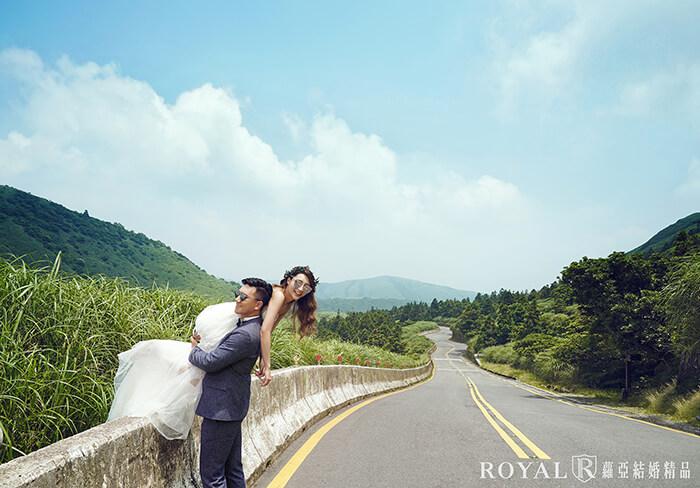 拍婚紗月份-拍婚紗季節-夏天婚紗-台北-拍婚紗-蘿亞婚紗