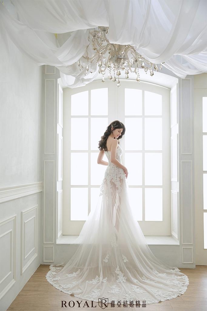 韓系婚紗-韓式婚紗棚拍-韓式個人寫真-台北-婚紗照-拍婚紗-蘿亞婚紗