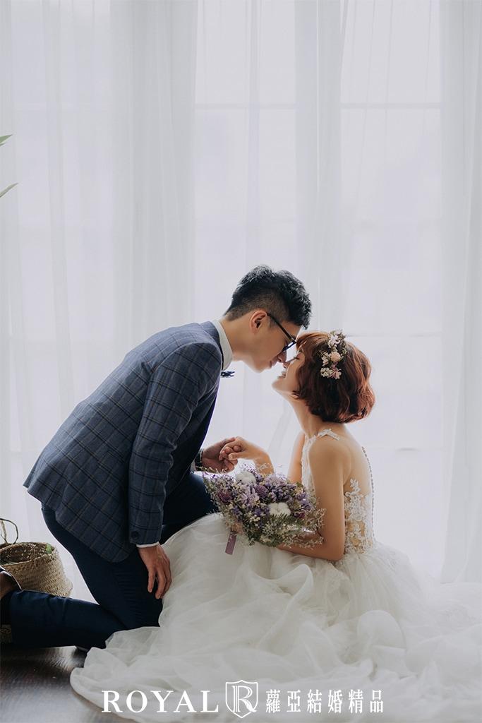 韓系婚紗-韓式婚紗棚拍-3-台北-婚紗照-拍婚紗-蘿亞婚紗